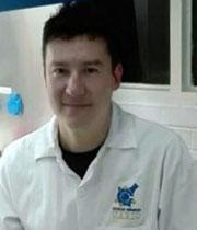 Coordinador de Investigación y Posgrado